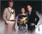 Mark Strickson (Doctor Who) - Genuine Signed Autograph 6850